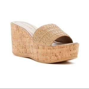 NEW Donald Pliner Cloe Slide Sandal